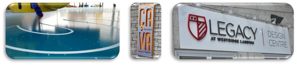 CNC Cutting Service | CNC 3D Cut Signs & Letters | CNC Signage Victoria